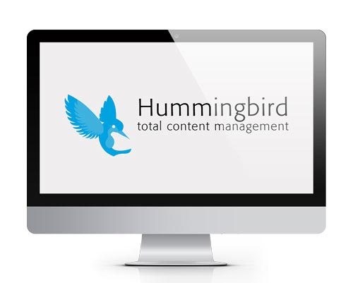 Hummingbird Total Content Management