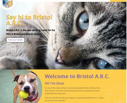 Bristol A.R.C.